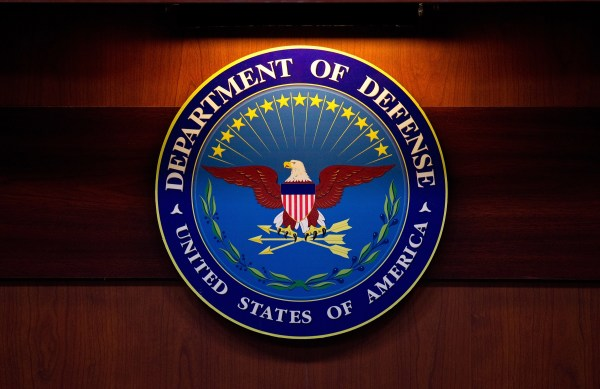 The Pentagon wants you to hack its network for real