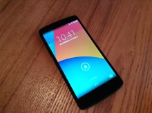 Nexus 5 220x164 Nexus 5 review: Finally, a near perfect fusion of Android hardware and software