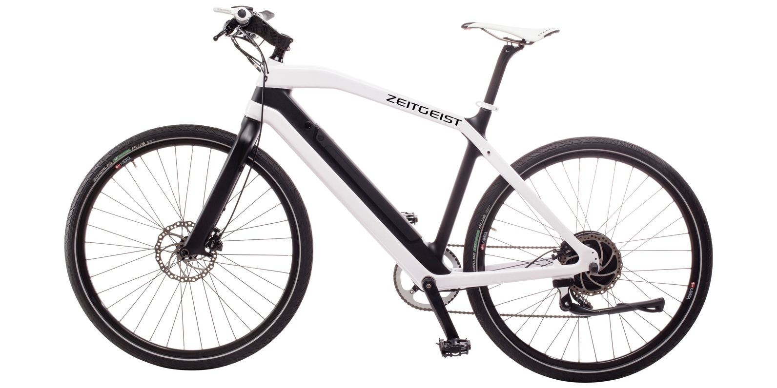Zeitgeist Thinks It S The Tesla Of Electric Bicycles