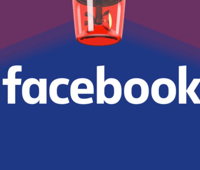 Facebook Down User