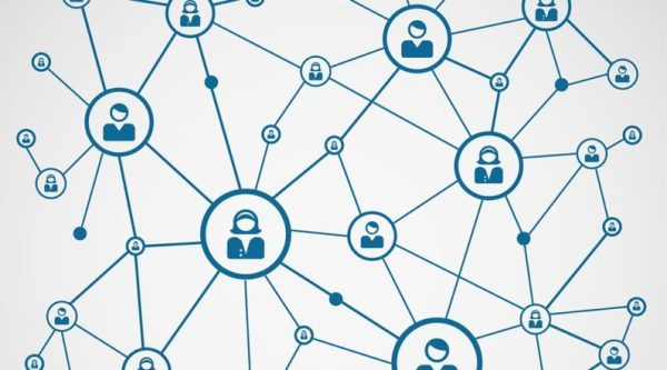 Blockchain can make social networks more private — and ...