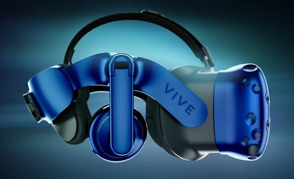 Slikovni rezultat za Vive Pro