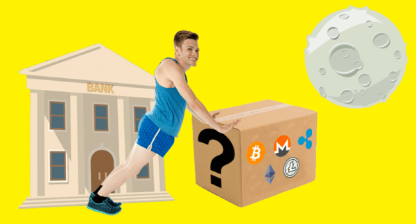 This startup wants to send you a mystery box full of ...