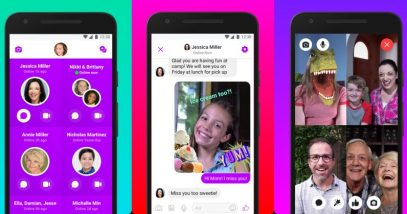 Facebook's Messenger Kids is now on Android, but there's something you should know