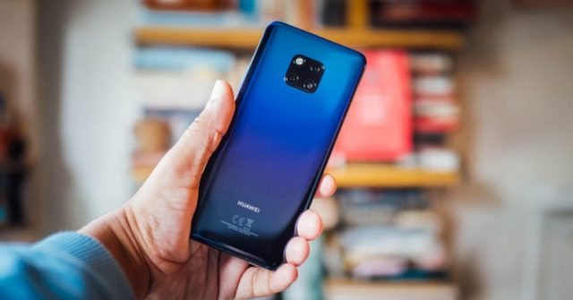 Get ready for the great Huawei-Android war of independence