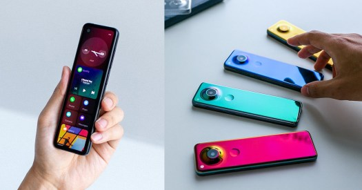 Carl Pei's 'Nothing' now owns the Essential brand, and I'm kinda hyped 2