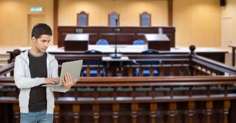 Procès par jury à distance à l'époque du COVID-19