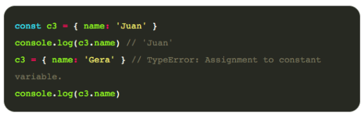 How to declare, interact, and scope variables in JavaScript 21
