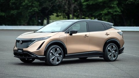 The top 5 EVs you should be excited for in 2021 2