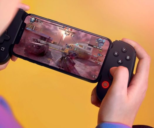 The Backbone One is the best mobile gaming controller I've laid hands on 3