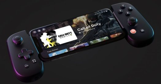The Backbone One is the best mobile gaming controller I've laid hands on 2