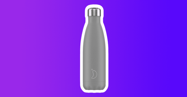 cool 2020 gift guide chillys water bottle