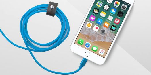 10 charging cables for your Android or iPhone on sale for 24 hours 5