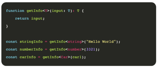 A comprehensive guide to Typescript for JavaScript developers 16