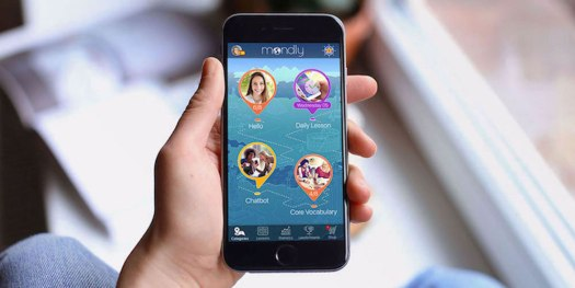 Get one of these language learning apps during this early Presidents' Day sale 9
