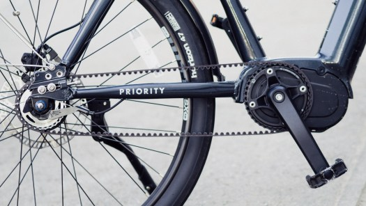 The Priority Current ebike is my new benchmark for smoothness and power 3