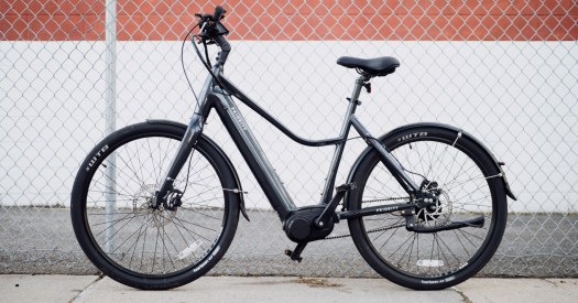 The Priority Current ebike is my new benchmark for smoothness and power 6