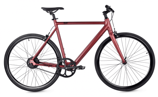 Ride1Up's Roadster V2 is a $1,045 stealth ebike that weighs just 35 lbs 3
