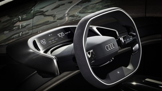 Audi Grandshere