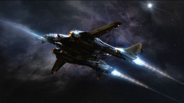 Star Citizen community director says game would not be ...