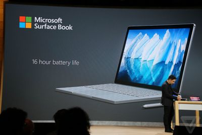The Biggest Announcement's From Microsoft's Keynote Event 8