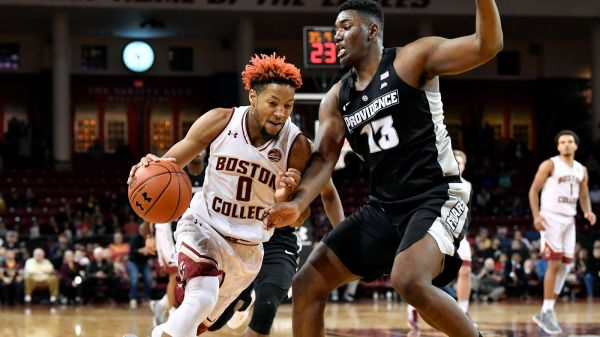 When Will Boston College Men's Basketball Win Its First ...