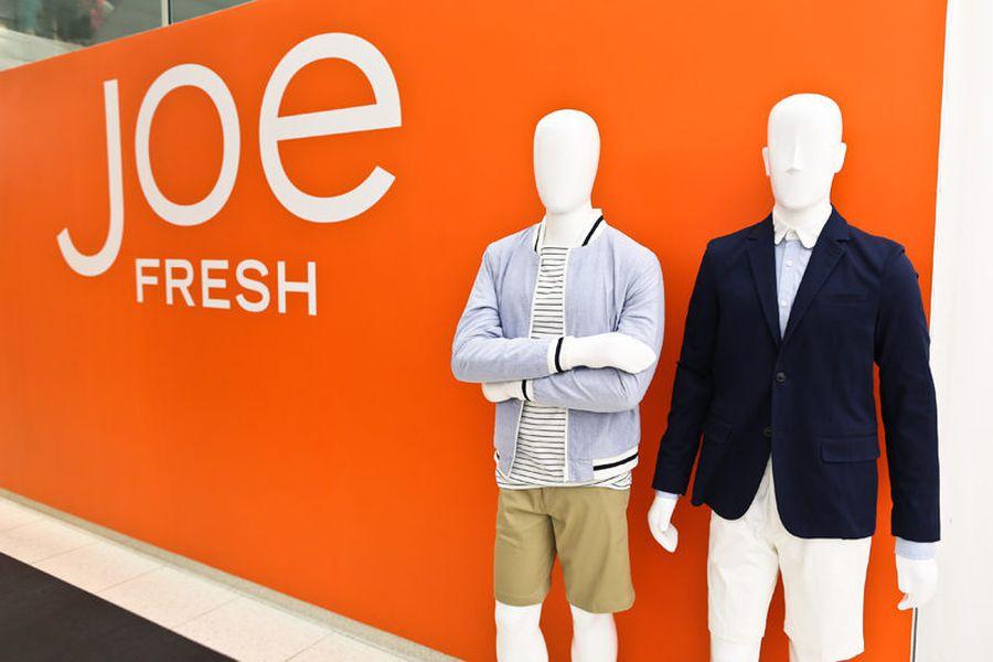 Joe Fresh Nyc 5th Avenue