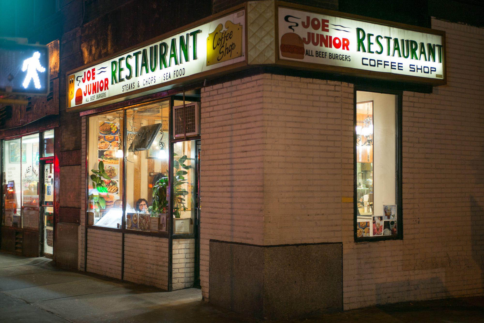 Best Soul Food Restaurant Manhattan
