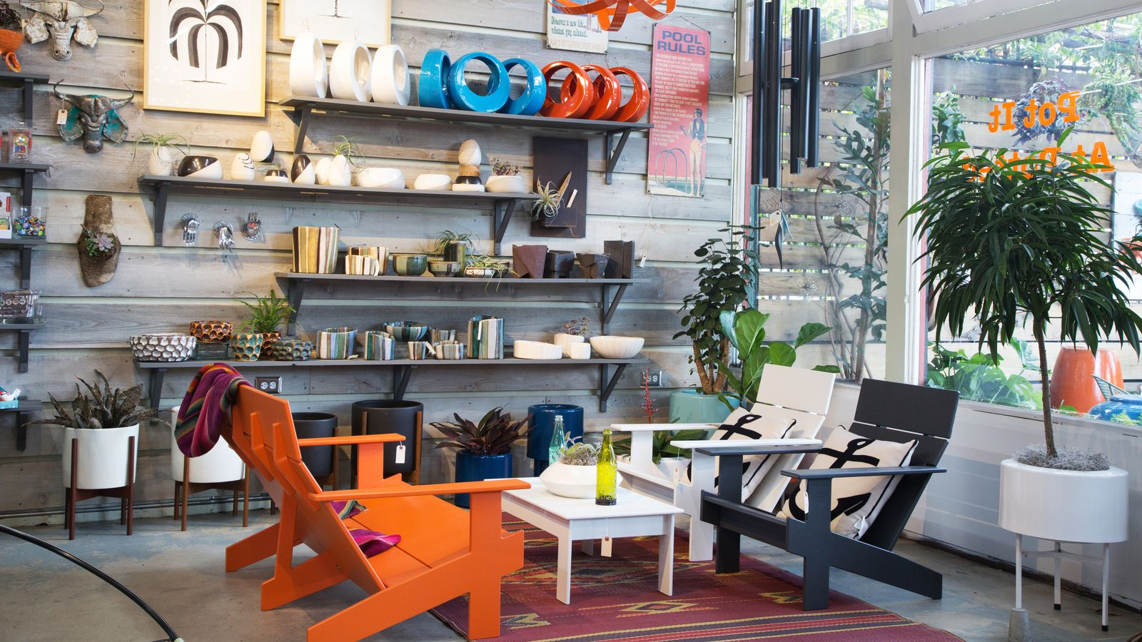 LAs Coolest Home Goods Stores For Furniture Dcor And