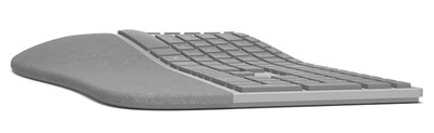 Check Out Microsoft's New Bluetooth Powered Surface Keyboard 2