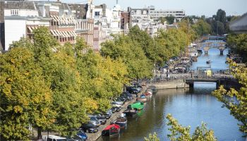 Amsterdam's first female mayor to overhaul sex worker window
