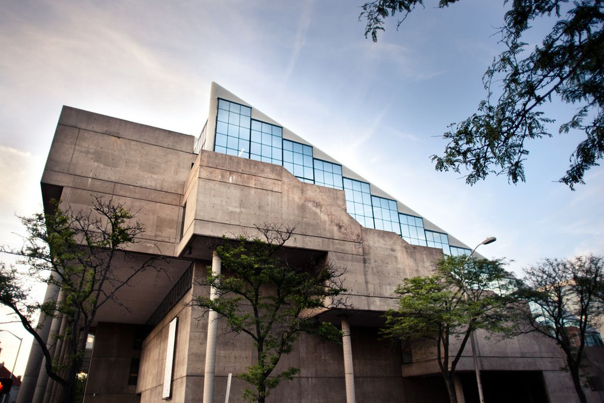 Harvard Will Offer Free Architecture Course Online Curbed