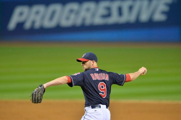 Cleveland Indians embarrassed by the Chicago Cubs 17-0 ...