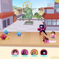 """Steven Universe: Save the Light"" RPG to be Released on Consoles THIS SUMMER!"