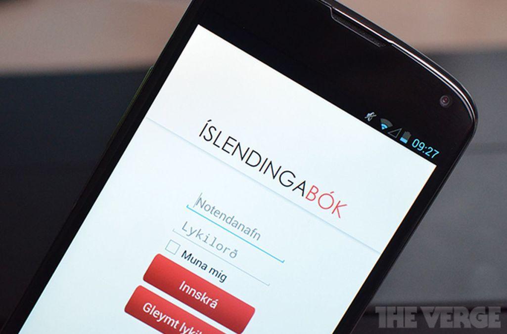 Íslendinga-App SES - Curiosità sull'Islanda e sugli islandesi
