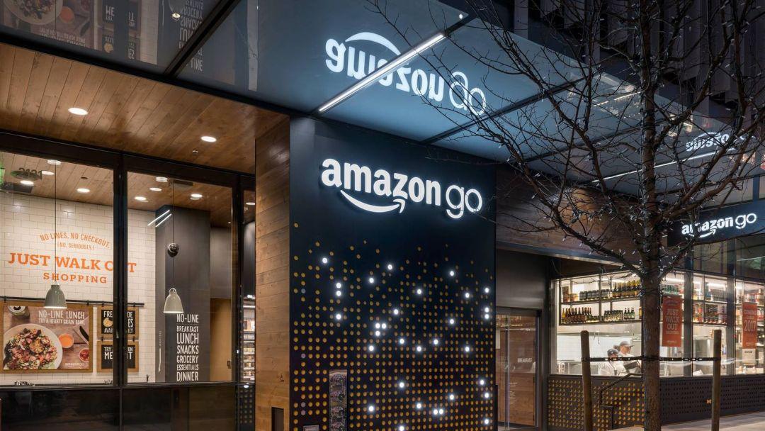 Amazon Go y la sociedad robotizada
