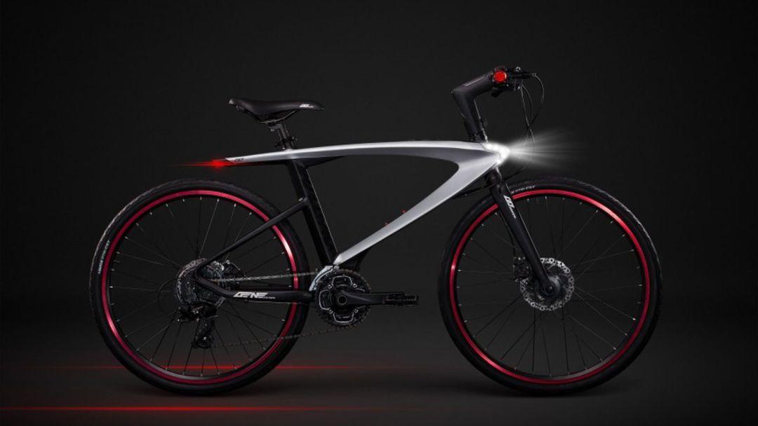 LeEco Le Super Bike