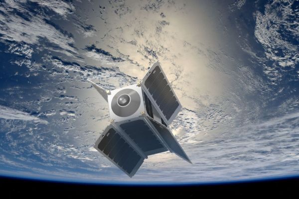 The world's first VR camera satellite launches next summer ...