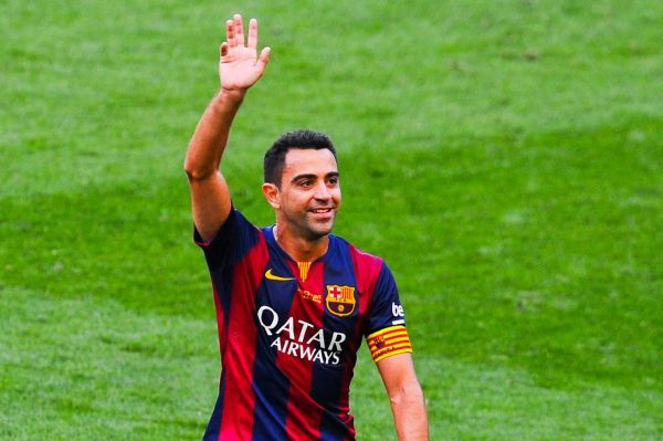 "Xavi Hernández wants to coach Barcelona: ""It is my ..."