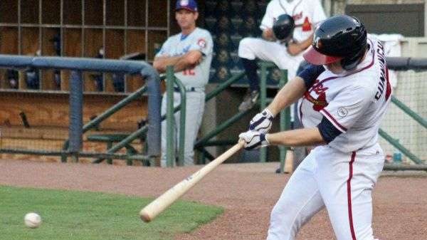 Cunningham And Salcedo Extend Hitting Streaks And Moore ...