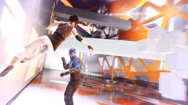 Mirror's Edge Catalyst review | Polygon