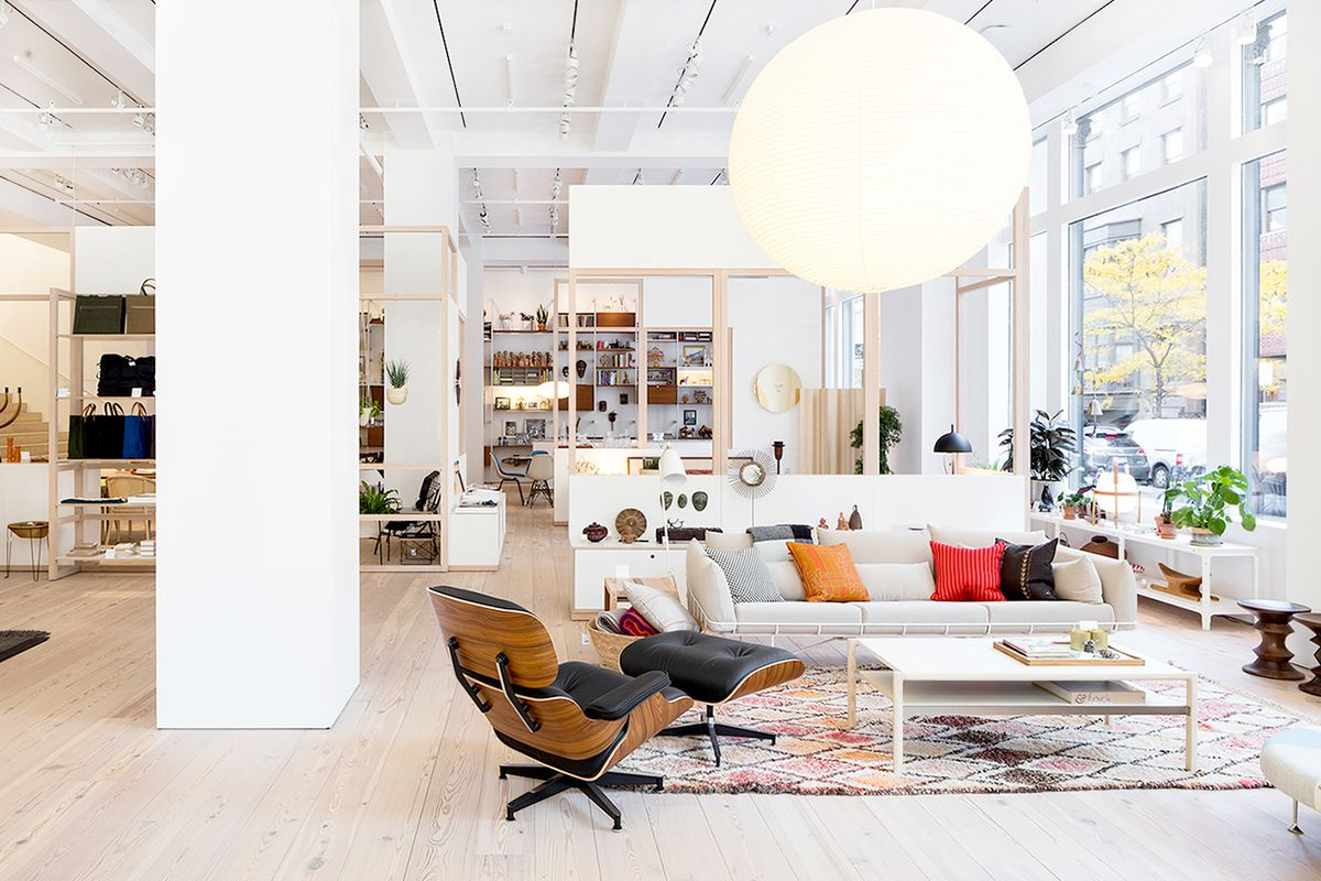 The 13 Best Furniture Stores In The U.S.