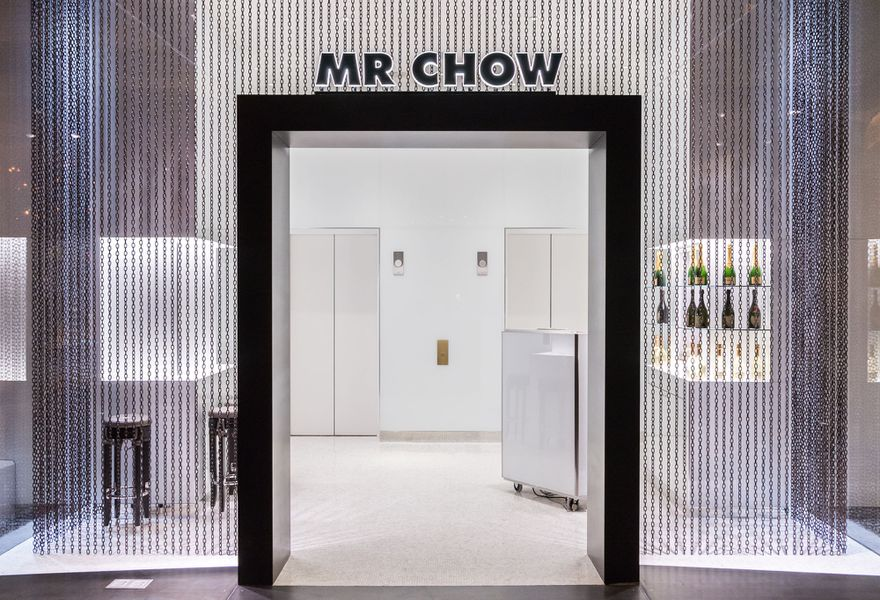 mr chow las vegas where to eat city guide