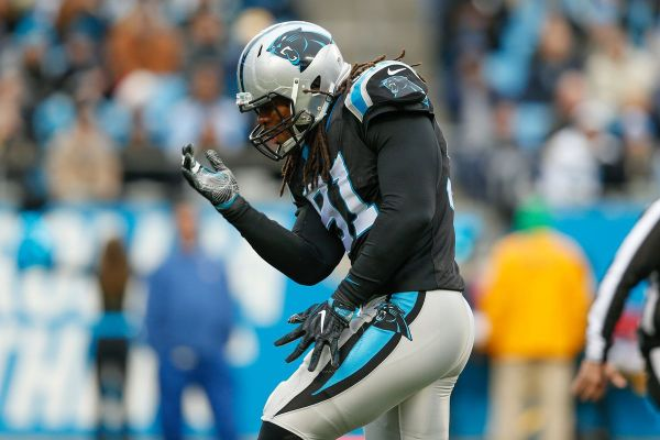 Panthers vs Chargers Final Score: Panthers defense stars ...