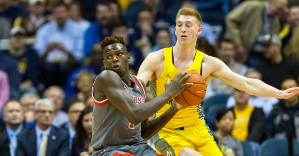 St. John's preview in Lindy's: where will Johnnies finish ...