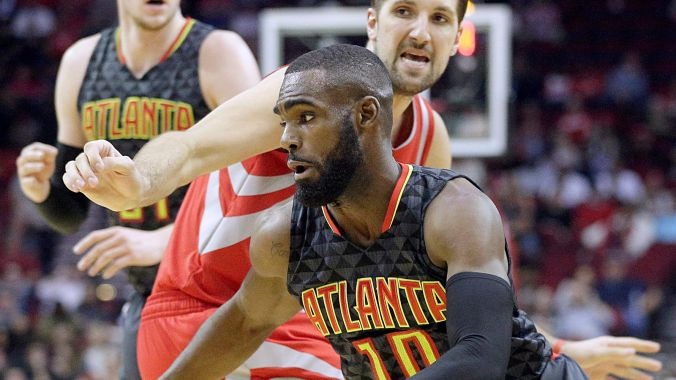 tim hardaway jr proves the old adage correct