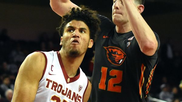 Oregon State Men's Basketball Analysis:Oregon State vs USC ...