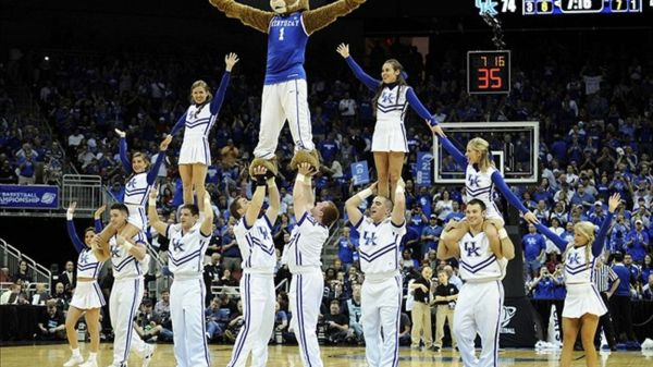 Kentucky Releases Non-Conference Schedule For 2012-13 ...