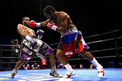 PBC on NBC: Lamont Peterson v Felix Diaz Jr.