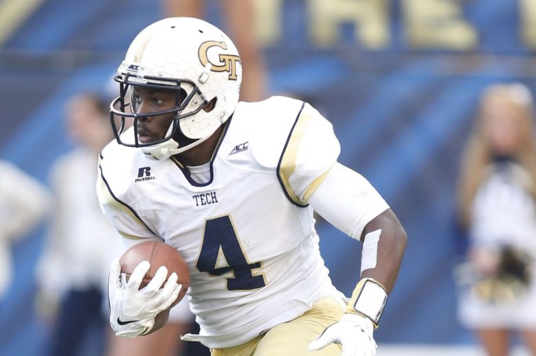 Georgia Tech Football: 2015 Position Previews - Special Teams - From The Rumble Seat